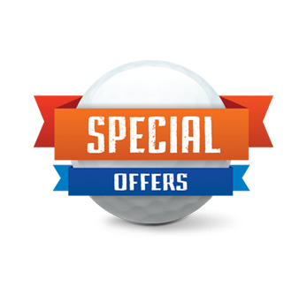 Golf Marketing Central Special Offers