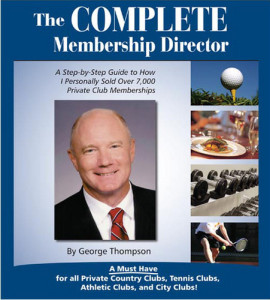 The Complete Membership Director