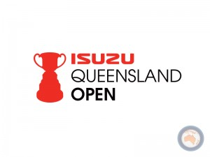 Isuzu Queensland Open